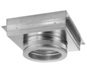 "6"" Duratech Flat Ceiling Support Box"