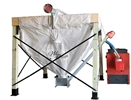 WoodMaster 6' x 6' x 6' Flexilo Bag Kit - 2 Ton