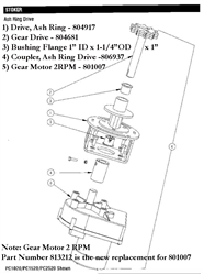 Pelco-Boiler-Ash-Ring-Drive-Assembly