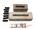Econoburn 300 Wood Boiler Replacement Nozzle Kit