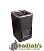 Northern Lights Wood Sauna Heater