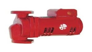Bell & Gossett Cast Iron PL-30 Booster Pump