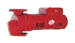 Bell & Gossett Cast Iron PL-55 Booster Pump