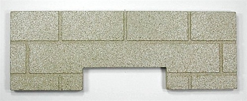 1pc Premium Fire-Tek Firebrick Set for Whitfield Cascade