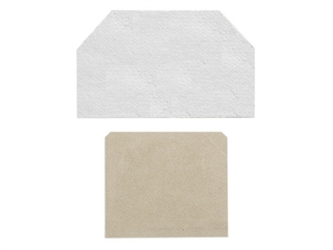 Baffle Board & Ceramic Blanket Kit