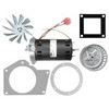 exhaust convection blower motor rebuild kit