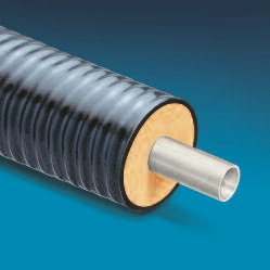 rhinoflex single line pex carrier pipe