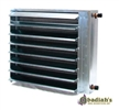 precision metal uh-225 unit heater