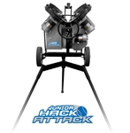 Hack Attack Junior Baseball Pitching Machine
