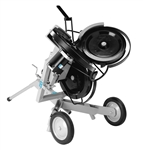 2020 Hack Attack Junior Softball Pitching Machine