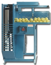 Iron Mike MP-4 Baseball Softball Pitching Machine