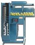 Iron Mike MP-4 Softball Pitching Machine