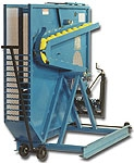 Iron Mike MP-5 Softball Pitching Machine