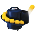 Jugs Soft Toss Pitching Machine