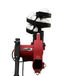 Heater BaseHit Baseball Pitching Machine