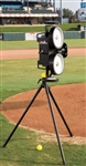 Bulldog Elite Baseball Pitching Machine