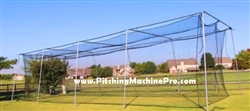 Cimarron Batting Cages and Frame Corner Kits