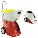 Lobster Sports Elite Grand V Tennis Ball Machine