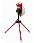 First Pitch Ace Baseball/Softball Pitching Machine Free Shipping