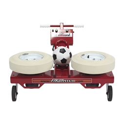 First Pitch Playmaker Soccer Machine Free Shipping