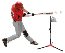 Heater Flop Top Flex-A-Tee Batting Tee