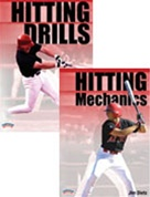 Baseball Hitting Two Pack