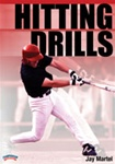 Baseball Hitting Drills (Martel)
