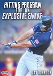 Baseball Hitting Program for an Explosive Swing