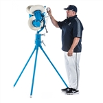 2020 Jugs BP3 (3) Wheel Baseball Pitching Machine