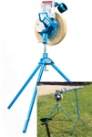 Jugs Jr. Baseball Pitching Machine with Autofeeder