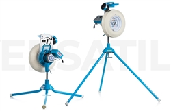Jugs Jr. Combo Baseball Softball Pitching Machine