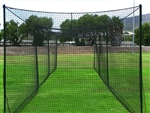 Ultimate Baseball / Softball Batting Cages [Net + Frame]