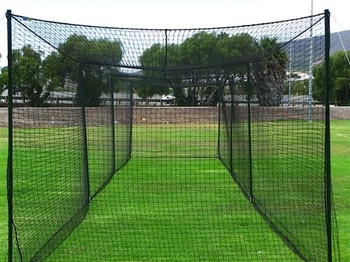 Ultimate Baseball / Softball Batting Cages [Net + Frame]