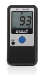 Pocket Radar Ball Coach Radar Gun