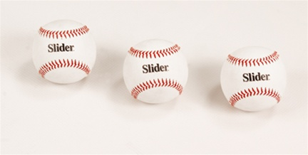 Trend Sports Heater Slider Leather Lite Balls Pitching
