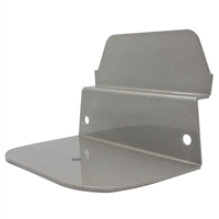 Airhead Airbox Delete Plate 1980-85 / Boxer Metal