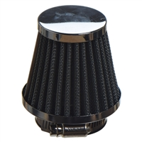 R45 Tapered Air Pod Filter R65 Tapered Air Pod Filter R75 Tapered Air Pod Filter R80 Tapered Air Pod Filter R90/6 Tapered Air Pod Filter R100 Tapered Air Pod Filter