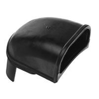 11 14 1 262 849,11141262849,Air Intake Scoop, suction hood bmw airhead, suction hood, r100 suction hood, air scoop bmw r50/5, r60/5, r60/6, r60/7, r75/5, r75/6, r75/7, r80, r90/6, r90s, r100/7, r100/7t , r100/t, r100rs, r100rt, r100s,