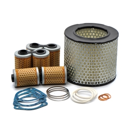 11 42 1 337 570, 11421337570, 13 72 1 254 382, 13721254382, bmw motorcycle filter, BMW Airhead oil filter without oil cooler, R45, R60, R65, R75, R80, R90, R100, 11 42 1 337 570, OX37, MH57, 10-26720, airhead oil filter, BMW motorcycle oil filter, CH6060,