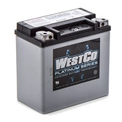 12v12ah, westco 12v12ah, westco battery, BMW F battery, BMW K bike battery, BMW R battery, BMW Oilhead battery, BMW K Battery, K1100, K1200, 61 21 0 403 224, R1150R, Odyssey, PC680, 61 21 8 520 153, 61218520153, Motorcycle parts, BMW parts, BMW motorcycle