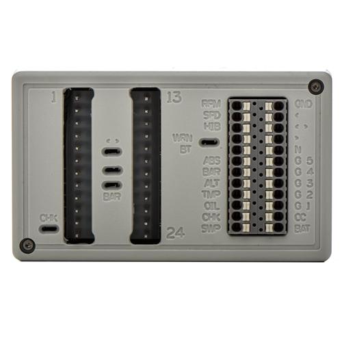 BEP 3 0 Instrument Conversion Box / Maru Labs