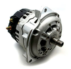 12 31 2 305 888, 12312305888, BMW K1200 alternator, K1200, 60 Amp, alternator, Bosch 60 amp alternator, BOSCH 60a alternator, BMW K1200 alternator, BMW K1200 replacement alternator, BMW 60 amp alternator, BMW K Alternator, 0 123 105 002, 0123105002