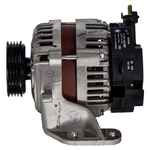 bosch amp alternator wiring diagram on bosch electronic ignition wiring  diagram, bosch generator diagram,