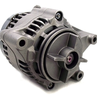 BMW K Alternator, Denso Alternator, K1200 alternator, K1300 alternator, 12 31 2 305 000, 12312305000, Denso # 101211-1770, 102211-5890, generator bmw k1200, alternator bmw k1200r, alternator bmw k1200s, replacement alternator bmw k1300, generator bmw k130