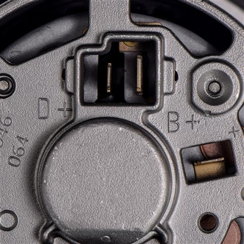 Remanufactured Alternator (33 Amp) -BMW K