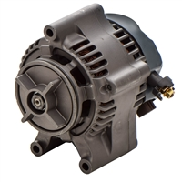 12 31 7 676 863, 12317676863,  BMW K1200 alternator, K1200, 70 Amp, alternator, denso 70 amp alternator, denso 70a alternator, BMW K1200 alternator, BMW K1200 replacement alternator, BMW 70 amp alternator, BMW K Alternator, BMW K 70 amp alternator, BMW K1