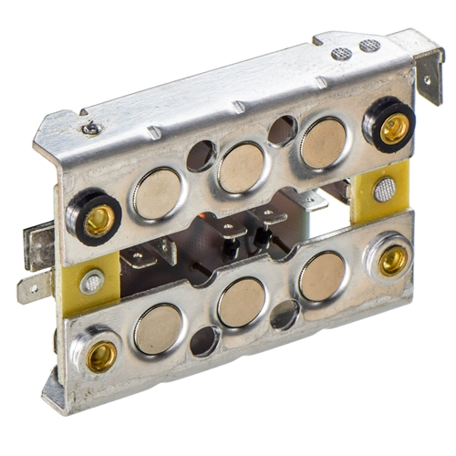 bmw r50//2 r60//2 r69s r50us r60us r69us 1969 rubber reflector F//R SET NEW