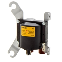 BOSCH Ignition Coil, Bosch K Ignition Coil, BMW K100 Ignition Coil, BMW K100 Modular coil, BMW K100 modular ignition coil, 12 13 1 459 513, 12131459513, BMW K 12 volt ignition coil, BMW K 12 volt coil, 12 13 1 459 034, 0 221 500 202, 0221500202,