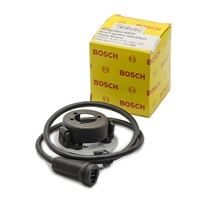 BOSCH Hall Effect Sensor, K100, 12 11 1 459 033, 12111459033, 0 232 101 002, 0232101002, BMW K1 Ignition Hall effect trigger sensor, BMW K1 ignition trigger sensor, BMW k1 hall effect trigger sensor, BMW K1 ignition sensor, BMW K100 Hall effect trigger se