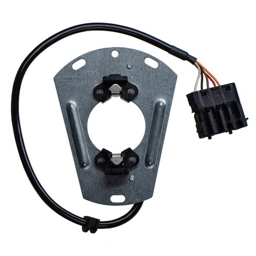 Ignition Hall Effect Trigger Sensor, 6-Pin Flat Connector - BMW R Oilhead; on